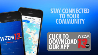 Download the all-new WZZM13 App