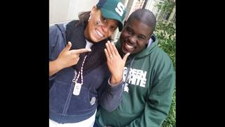 Nearlywed Game: Meet Jamal and Rhonda