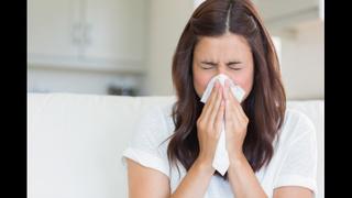 H1N1 is back