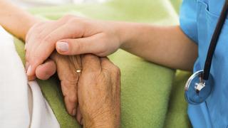 Study: dementia rates falling steadily