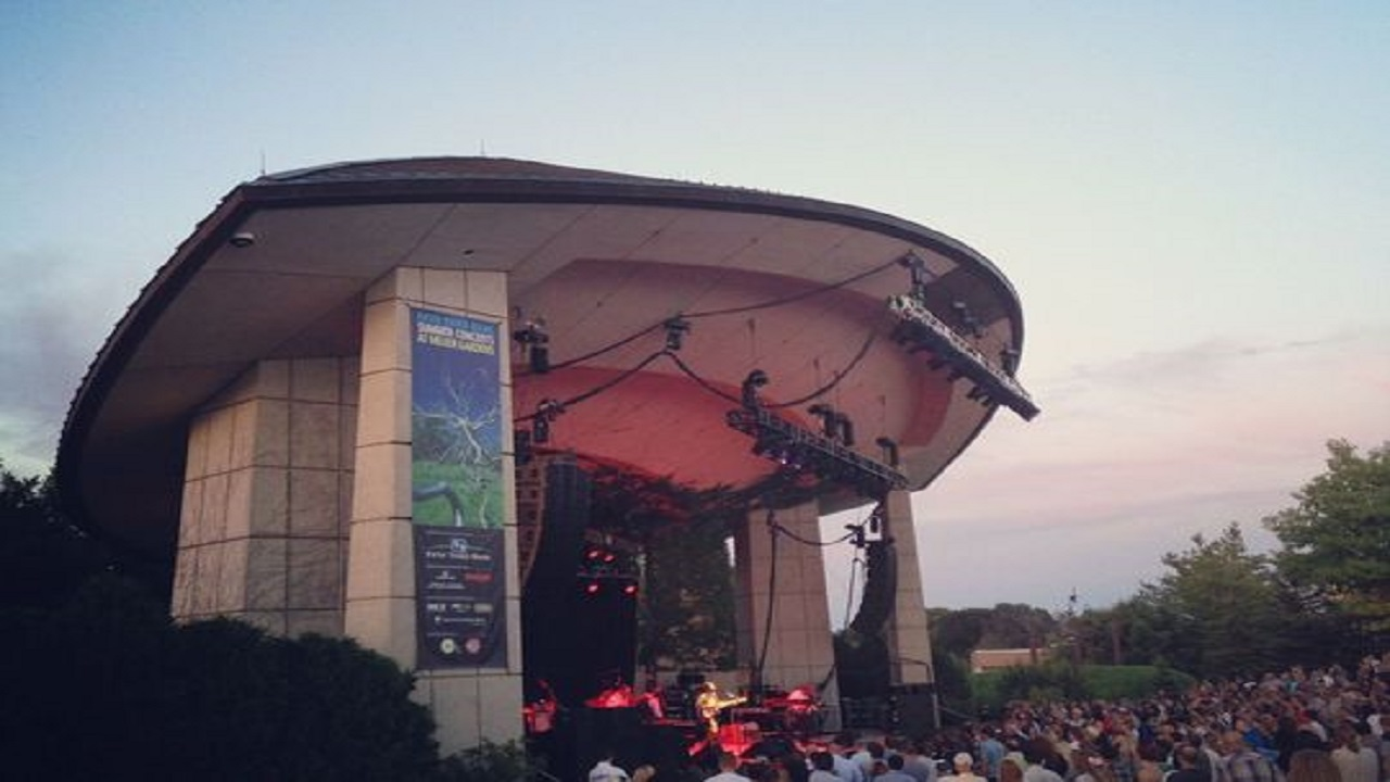 Meijer Gardens Announces Summer Concerts