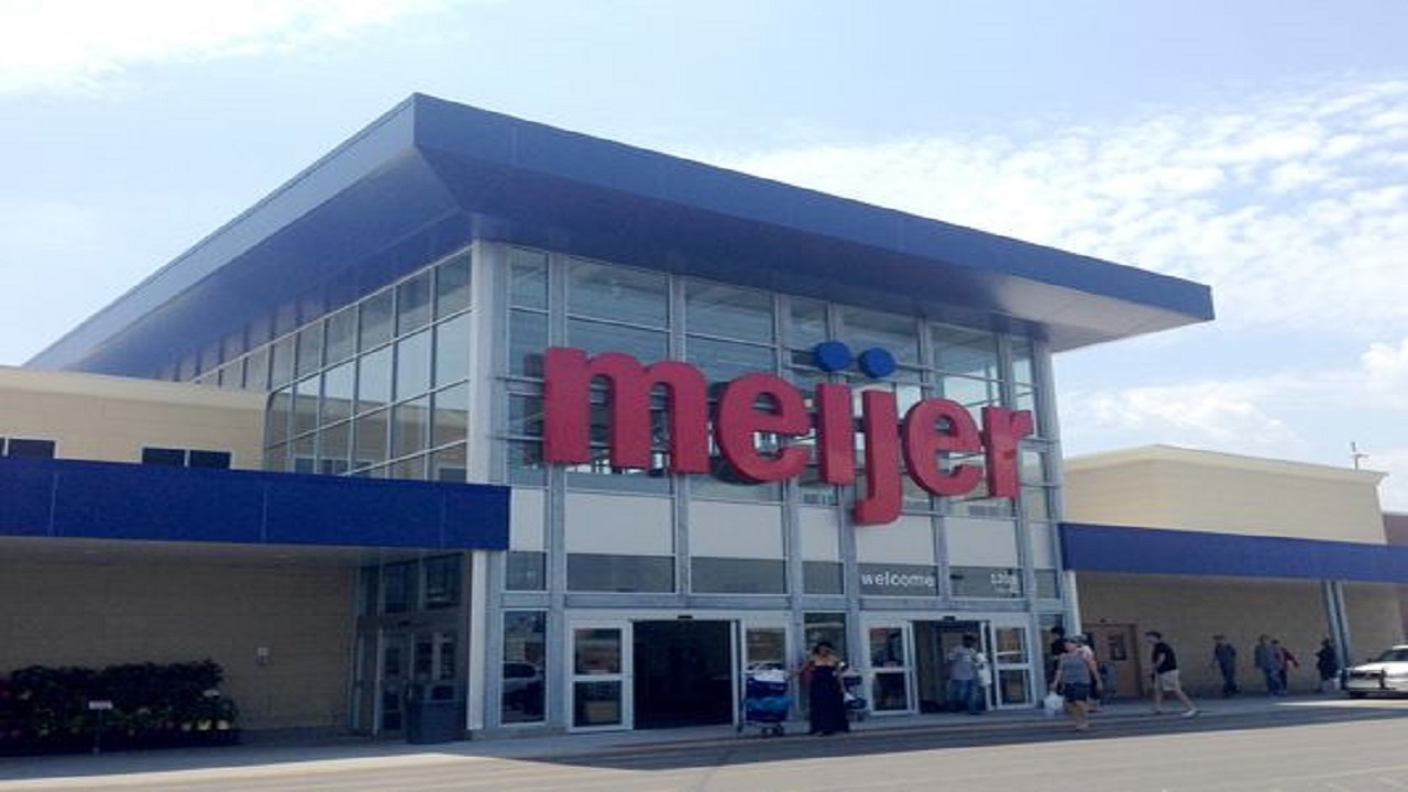 meijer - photo #2