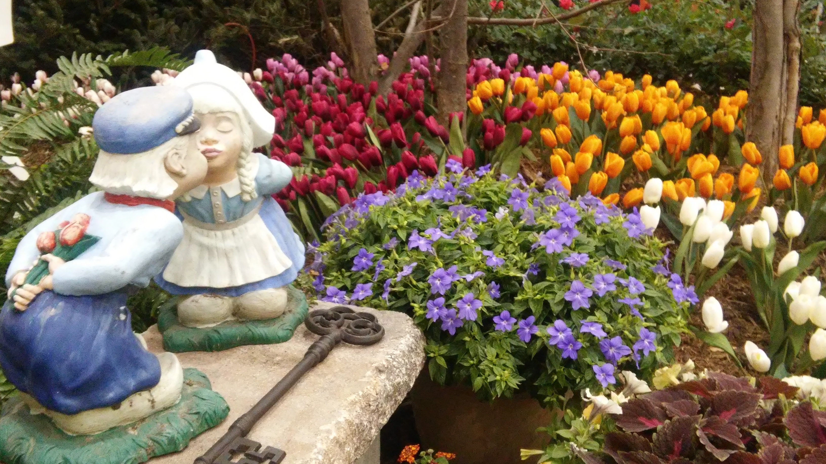 Wzzm13.com | Greenthumb: Spring Landscapes At The Home And Garden Show