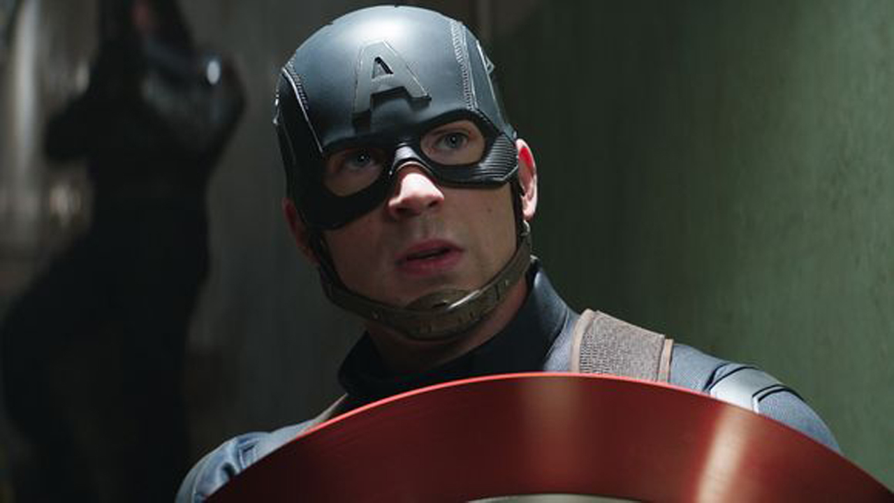 Tasty New Captain America: Civil War Trailer Stars Spider-Man