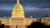 Shooter caught at US Capitol, injuries unclear