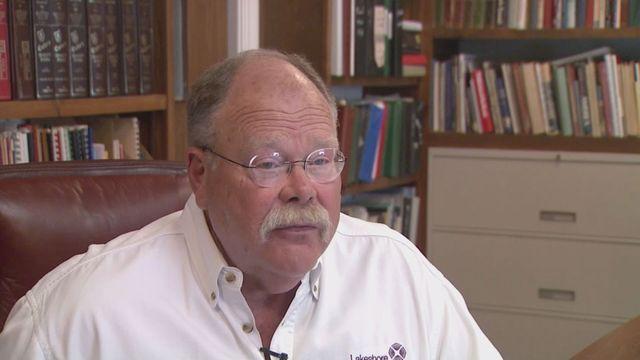 Lakeshore historian John McGarry passes away | WZZM13.com