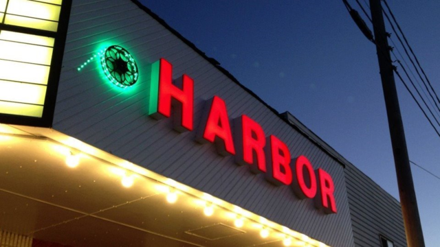 Harbor Cinema scheduled to reopen in Muskegon