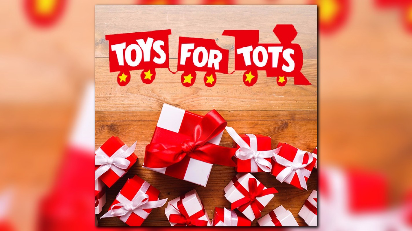 Toys For Tots Locations : Toys for tots drop off locations wzzm
