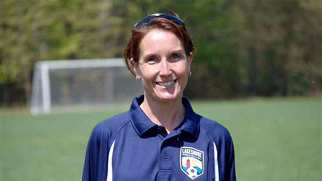 McKessy takes over as Grand Haven girls soccer coach
