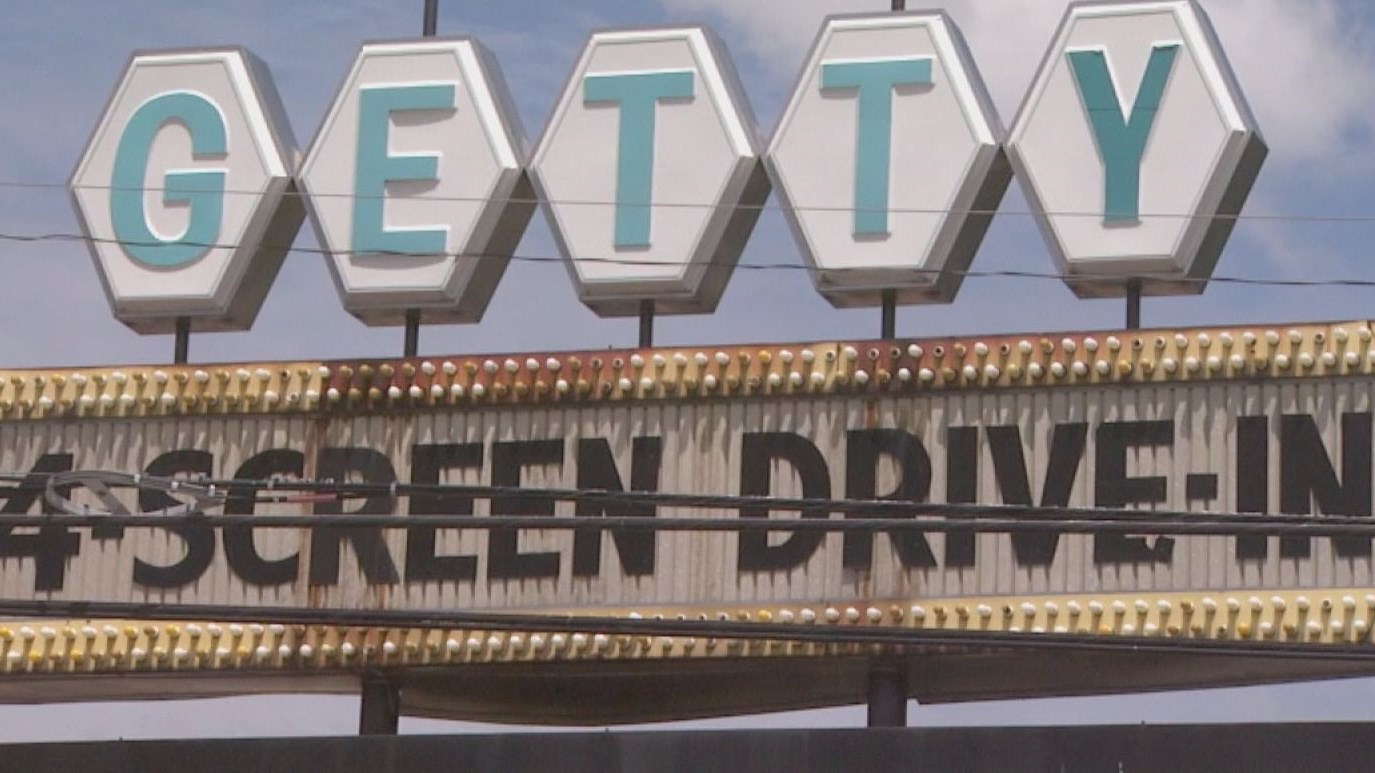 getty drivein theater to reopen friday wzzm13com