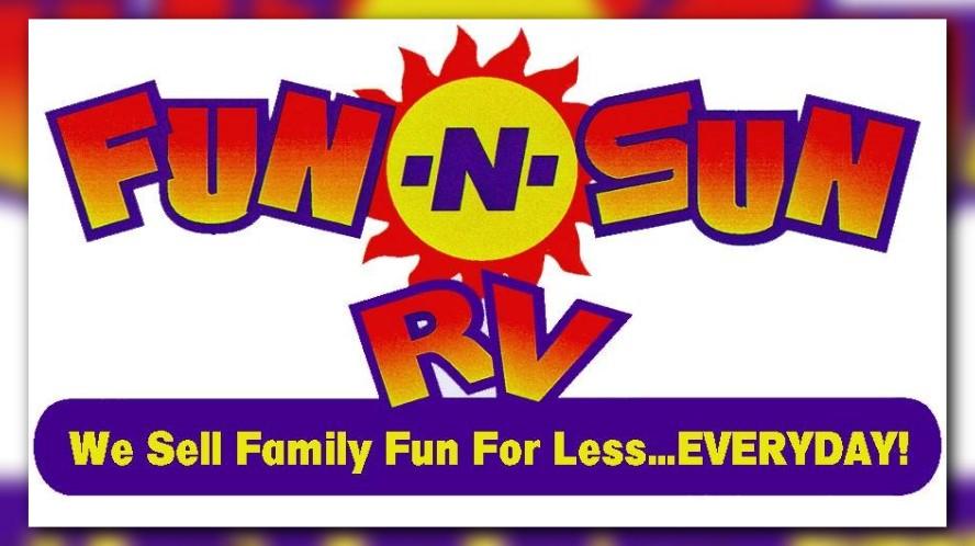 Summer Camping With Fun N Sun Rv Wzzm13 Com
